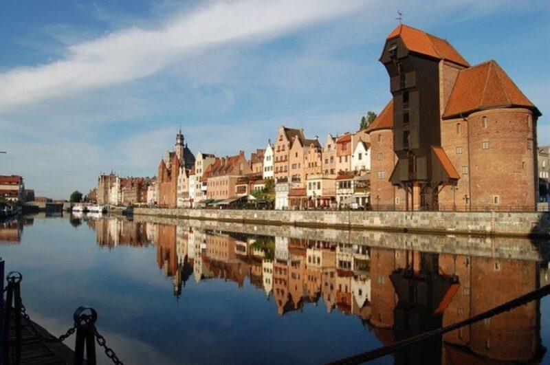 gdzie na urlop w Polsce